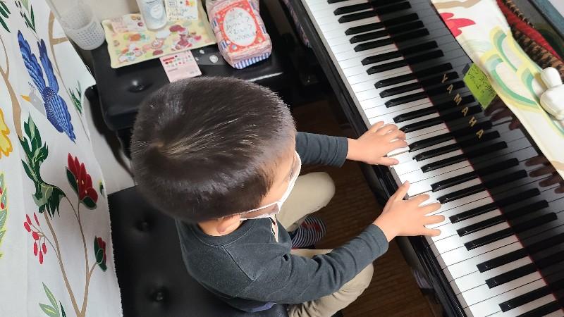たまプラーザ 子供ピアノ教室,あざみ野 子供ピアノ教室