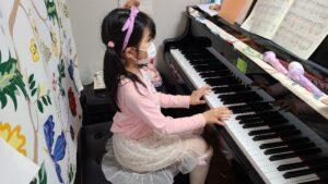 あざみ野 子供ピアノ教室,たまプラーザ 子供ピアノ教室